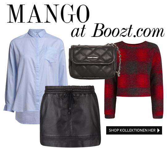 Mango at boozt